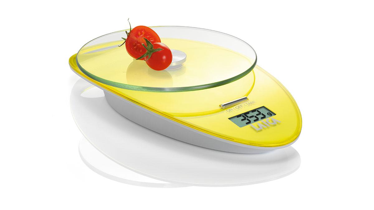 KS1005 電子廚房秤 1
