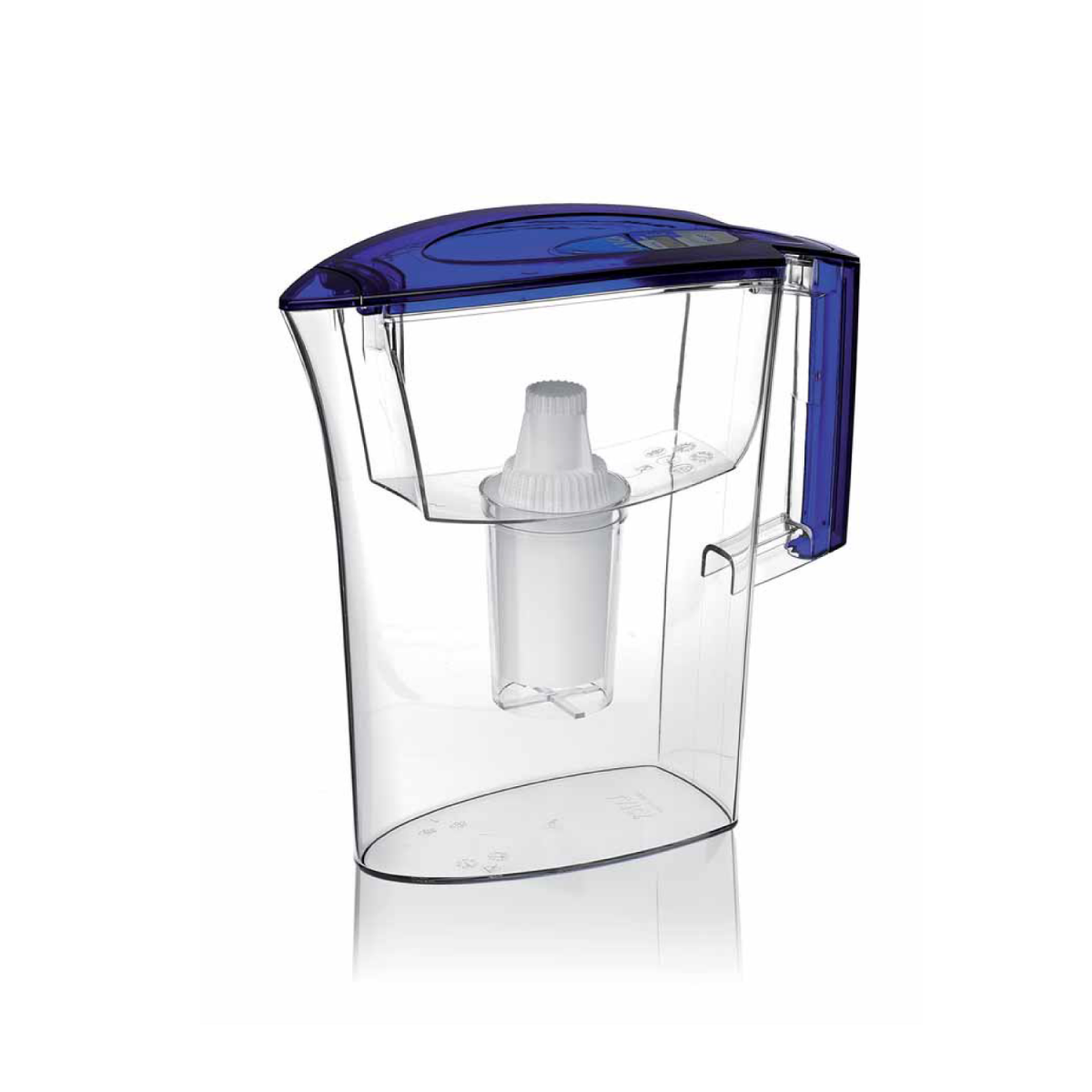 經典單流濾水壺 2