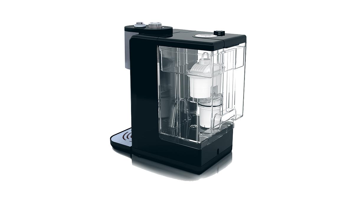 除菌溫控瞬熱型飲水供應機 4