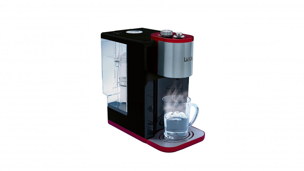 除菌溫控瞬熱型飲水供應機 2