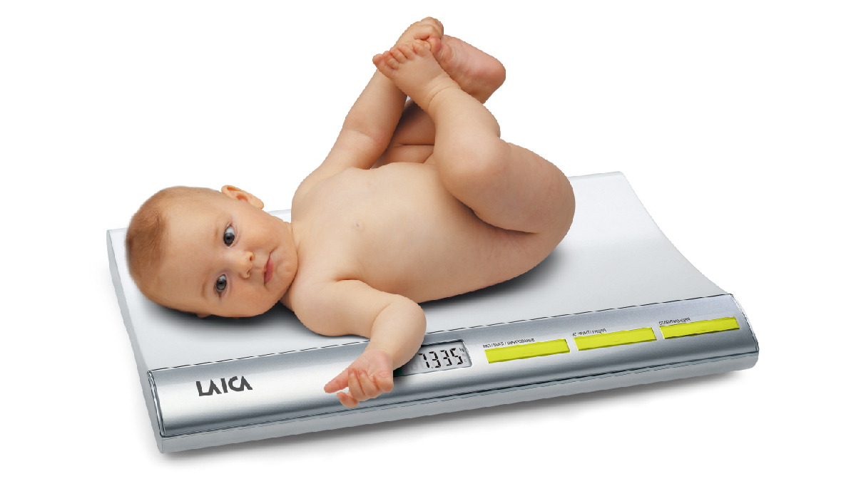 PS3001 嬰兒秤 1